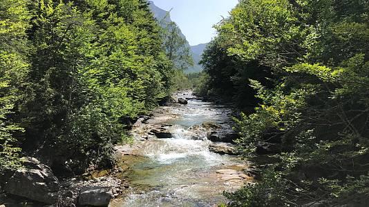 Ruta por Los Pirineos: conocemos el Valle de Ordesa