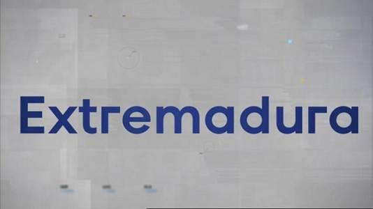 Noticias de Extremadura 2 - 16/08/2021