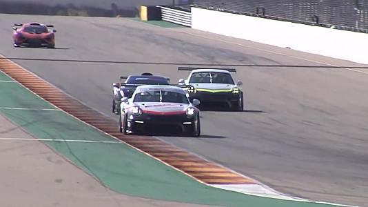Racing weekend circuito Motorland