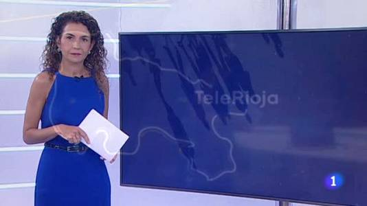Informativo Telerioja - 17/08/21
