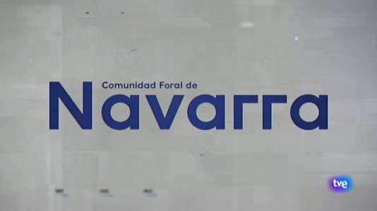 El tiempo en Navarra - 17/8/2021