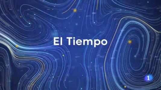 El tiempo en Castilla-La Mancha - 17/08/21