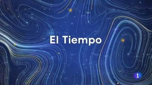 El Tiempo en la Region de Murcia - 17/08/2021