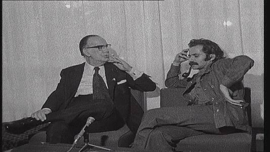 Camilo José Cela e Galicia