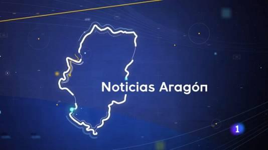 Noticias Aragón 18/08/21