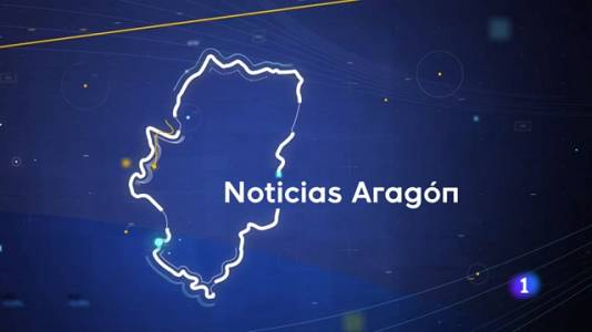 Aragón en 2' 18/08/21