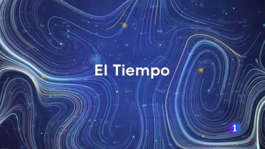 Tiempo en Aragón 18/08/21