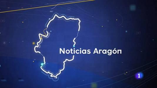 Noticias Aragón 2 18/08/21
