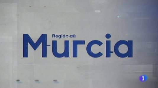 La Region de Murcia en 2' - 18/08/2021
