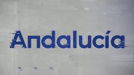 Noticias Andalucía 2 - 18/08/2021