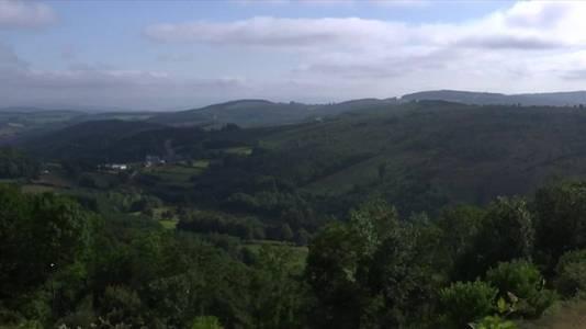 En Canarias, rachas de viento fuertes o muy fuertes y temperaturas significativamente altas