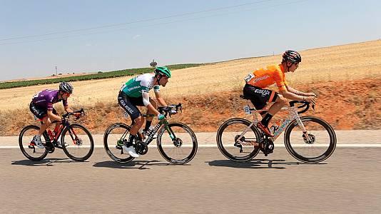 5ª etapa: Tarancón - Albacete