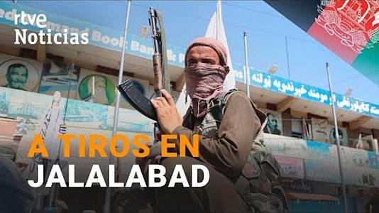 Una manifestación en Jalalabad deja tres muertos tras ser dispersada a tiros por los talibanes