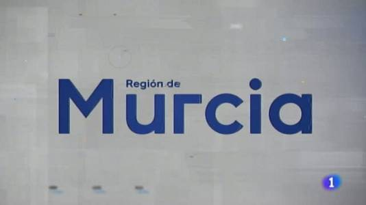 La Region de Murcia en 2' - 19/08/2021