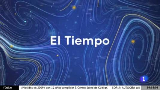 El tiempo en  Castilla y León - 19/08/21
