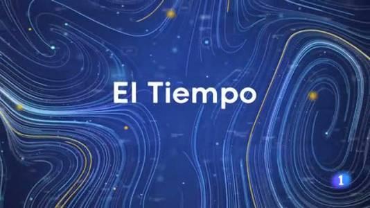 El tiempo en Castilla-La Mancha - 19/08/2021