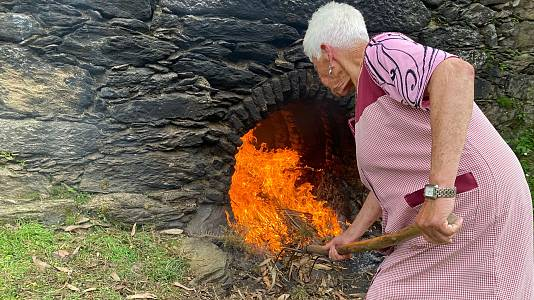 La historia de los oleiros de Buño, en Malpica