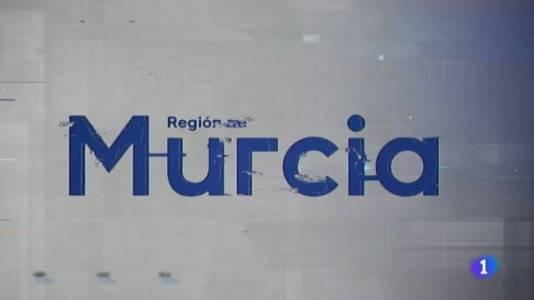 Noticias Murcia 2 - 19/08/2021