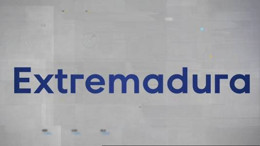 Noticias de Extremadura 2 - 19/08/2021