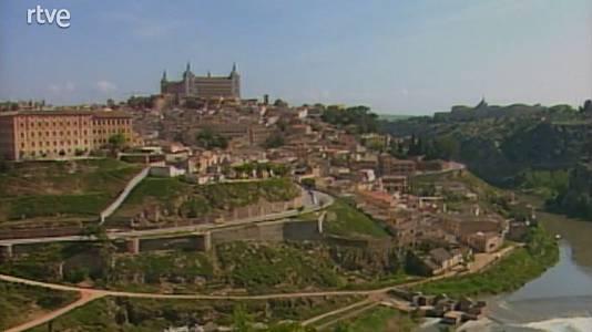 Toledo, la ciudad que agoniza