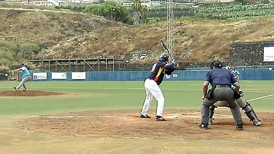Béisbol. Resumen SBL y Copa del Rey