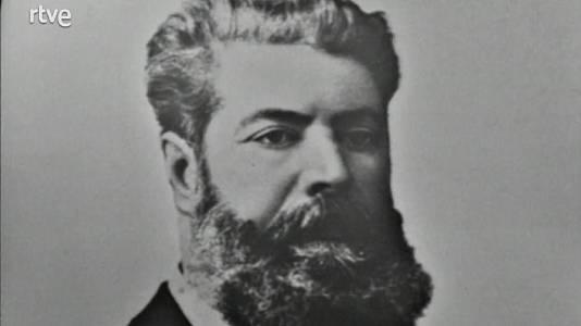 Biografía - Joaquín Costa