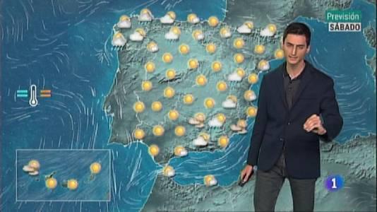El tiempo en Asturias - 20/08/21