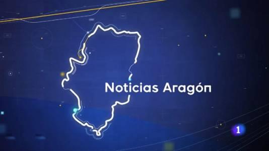 Aragón en 2' - 20/08/21