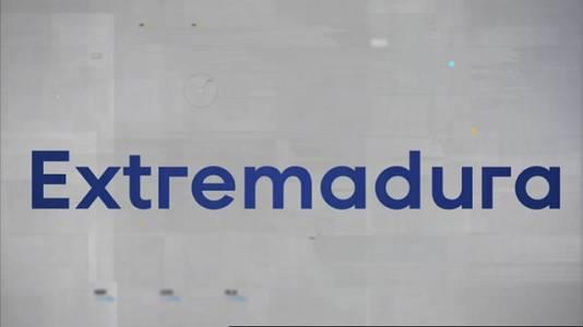 Noticias de Extremadura 2 - 20/08/2021