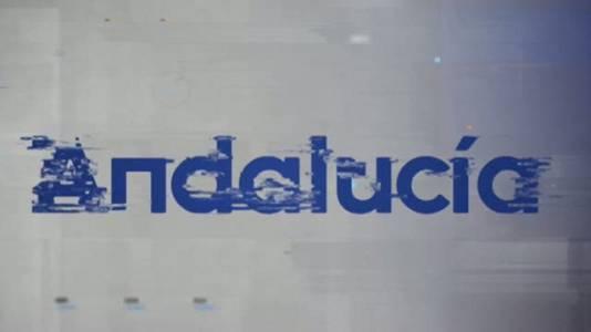 Noticias Andalucía 2 - 20/08/2021