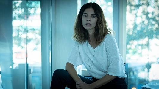 Maribel Verdú estrena 'Ana Tramel. El juego' en TVE