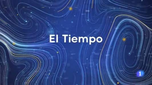 El tiempo en Castilla-La Mancha - 23/08/21