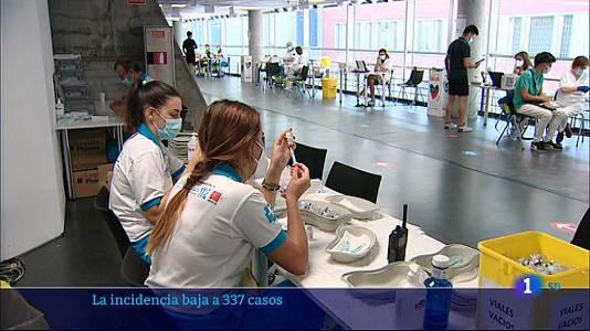 Informativo de Madrid 1 23/08/2021
