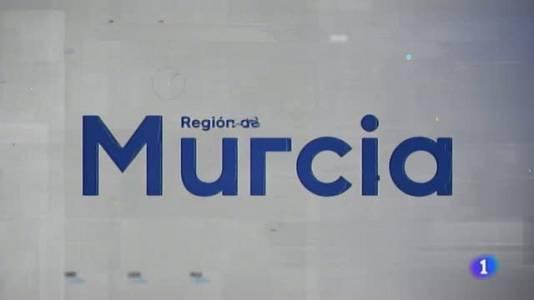 La Region de Murcia en 2' - 23/08/2021
