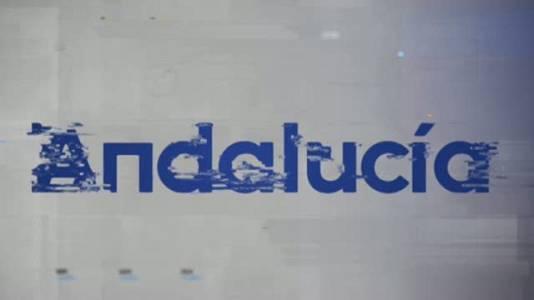 Noticias Andalucía 2 - 23/08/2021