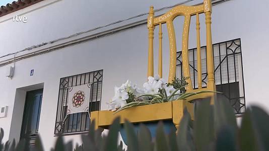 Aquí la Tierra - Medina de las Torres, un pueblo ejemplo de cuidado medioambiental
