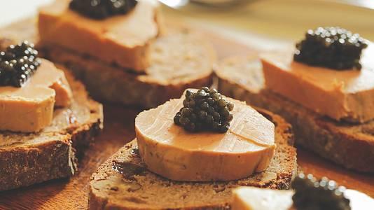 ¿Cómo hacer foie casero? Los trucos de un gran chef