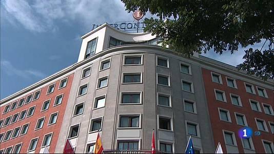 Informativo de Madrid 2 23/08/2021