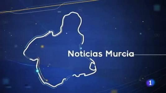Noticias Murcia 2 - 24/08/2021