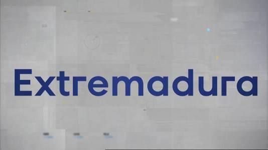 Noticias de Extremadura - 24/08/2021