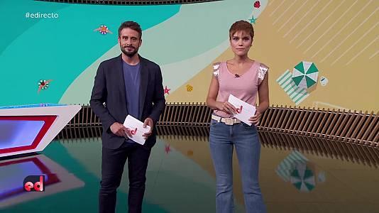 España Directo - 24/08/21