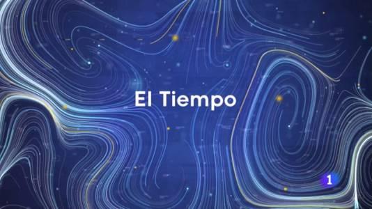 Tiempo en Aragón 25/08/21