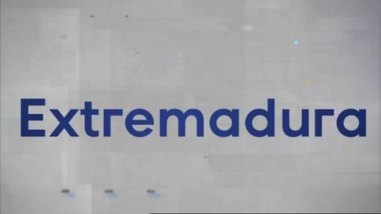 Extremadura en 2' - 25/08/2021