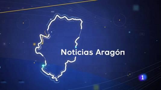 Noticias Aragón 25/08/21