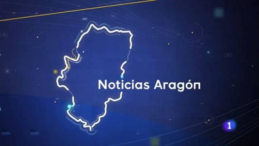 Aragón en 2' 25/08/21
