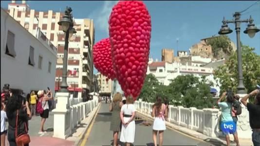 L'Informatiu Comunitat Valenciana 1 - 25/08/21