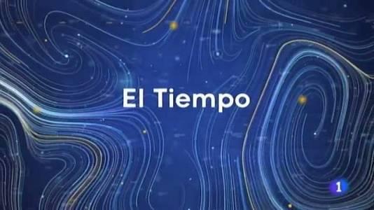 El Tiempo en la Region de Murcia - 25/08/2021