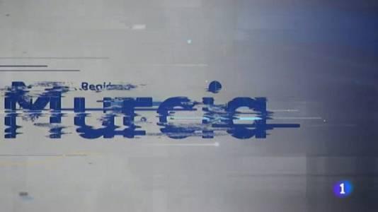 Noticias Murcia 2 - 25/08/2021