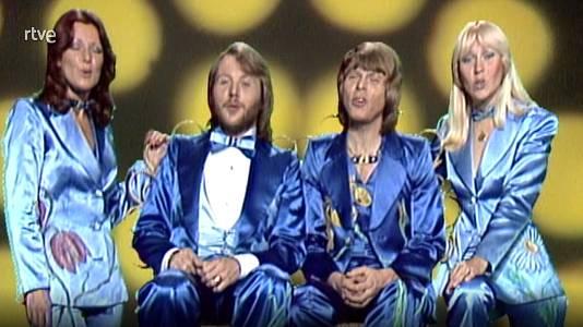 Especial ABBA (1ª parte)