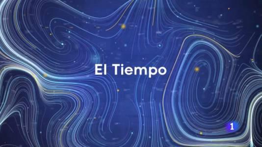 Tiempo en Aragón 26/08/21